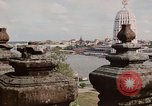 Image of United States airmen Bangkok Thailand, 1965, second 48 stock footage video 65675042553