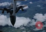 Image of United States F-105 D aircraft Takhli Thailand, 1965, second 14 stock footage video 65675042561