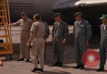 Image of United States KC-135 A aircraft Takhli Thailand, 1966, second 6 stock footage video 65675042568