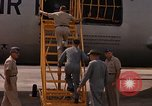 Image of United States KC-135 A aircraft Takhli Thailand, 1966, second 10 stock footage video 65675042568