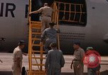 Image of United States KC-135 A aircraft Takhli Thailand, 1966, second 11 stock footage video 65675042568