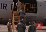Image of United States KC-135 A aircraft Takhli Thailand, 1966, second 12 stock footage video 65675042568