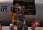 Image of United States KC-135 A aircraft Takhli Thailand, 1966, second 14 stock footage video 65675042568