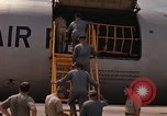 Image of United States KC-135 A aircraft Takhli Thailand, 1966, second 15 stock footage video 65675042568
