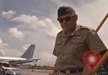 Image of United States KC-135 A aircraft Takhli Thailand, 1966, second 20 stock footage video 65675042568