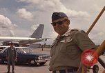 Image of United States KC-135 A aircraft Takhli Thailand, 1966, second 21 stock footage video 65675042568