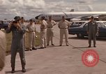 Image of United States KC-135 A aircraft Takhli Thailand, 1966, second 24 stock footage video 65675042568