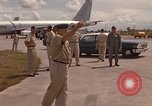 Image of United States KC-135 A aircraft Takhli Thailand, 1966, second 26 stock footage video 65675042568