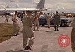Image of United States KC-135 A aircraft Takhli Thailand, 1966, second 27 stock footage video 65675042568