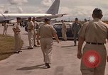 Image of United States KC-135 A aircraft Takhli Thailand, 1966, second 28 stock footage video 65675042568