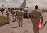 Image of United States KC-135 A aircraft Takhli Thailand, 1966, second 29 stock footage video 65675042568