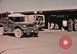 Image of Thai airman Takhli Thailand, 1964, second 7 stock footage video 65675042580
