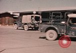 Image of Thai airman Takhli Thailand, 1964, second 9 stock footage video 65675042580