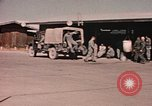 Image of Thai airman Takhli Thailand, 1964, second 11 stock footage video 65675042580