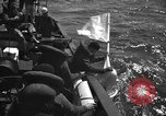 Image of Under Water Demolition Team Sea of Japan, 1952, second 25 stock footage video 65675042592