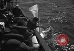 Image of Under Water Demolition Team Sea of Japan, 1952, second 27 stock footage video 65675042592