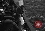 Image of Under Water Demolition Team Sea of Japan, 1952, second 28 stock footage video 65675042592