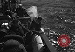 Image of Under Water Demolition Team Sea of Japan, 1952, second 29 stock footage video 65675042592