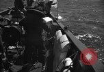 Image of Under Water Demolition Team Sea of Japan, 1952, second 30 stock footage video 65675042592