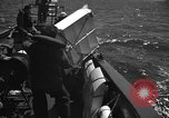 Image of Under Water Demolition Team Sea of Japan, 1952, second 32 stock footage video 65675042592