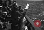 Image of Under Water Demolition Team Sea of Japan, 1952, second 34 stock footage video 65675042592