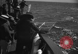 Image of Under Water Demolition Team Sea of Japan, 1952, second 37 stock footage video 65675042592