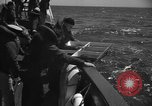 Image of Under Water Demolition Team Sea of Japan, 1952, second 38 stock footage video 65675042592