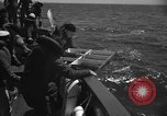 Image of Under Water Demolition Team Sea of Japan, 1952, second 39 stock footage video 65675042592