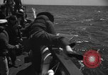 Image of Under Water Demolition Team Sea of Japan, 1952, second 40 stock footage video 65675042592