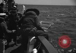 Image of Under Water Demolition Team Sea of Japan, 1952, second 41 stock footage video 65675042592