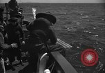 Image of Under Water Demolition Team Sea of Japan, 1952, second 42 stock footage video 65675042592