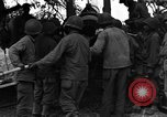 Image of Artillery Battalion of 92nd Infantry Division (Colored) Mantes de Gassicourt France, 1944, second 21 stock footage video 65675042599