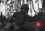 Image of Artillery Battalion of 92nd Infantry Division (Colored) Mantes de Gassicourt France, 1944, second 35 stock footage video 65675042599