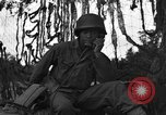 Image of Artillery Battalion of 92nd Infantry Division (Colored) Mantes de Gassicourt France, 1944, second 38 stock footage video 65675042599
