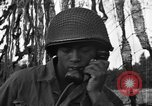 Image of Artillery Battalion of 92nd Infantry Division (Colored) Mantes de Gassicourt France, 1944, second 43 stock footage video 65675042599