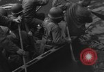 Image of United States 314th Infantry Division France, 1944, second 37 stock footage video 65675042600