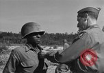 Image of General Mark Clark Italy, 1944, second 50 stock footage video 65675042606