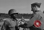 Image of General Mark Clark Italy, 1944, second 51 stock footage video 65675042606