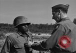 Image of General Mark Clark Italy, 1944, second 52 stock footage video 65675042606