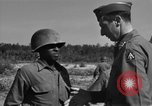 Image of General Mark Clark Italy, 1944, second 53 stock footage video 65675042606