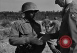 Image of General Mark Clark Italy, 1944, second 54 stock footage video 65675042606