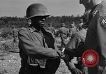 Image of General Mark Clark Italy, 1944, second 55 stock footage video 65675042606