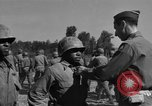 Image of General Mark Clark Italy, 1944, second 57 stock footage video 65675042606