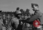 Image of General Mark Clark Italy, 1944, second 58 stock footage video 65675042606