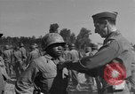 Image of General Mark Clark Italy, 1944, second 59 stock footage video 65675042606