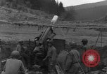 Image of United States 969th Field Artillery Luxembourg, 1944, second 6 stock footage video 65675042607
