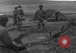 Image of United States 969th Field Artillery Luxembourg, 1944, second 17 stock footage video 65675042607
