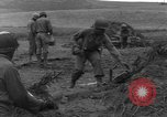 Image of United States 969th Field Artillery Luxembourg, 1944, second 19 stock footage video 65675042607