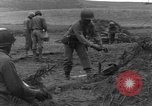 Image of United States 969th Field Artillery Luxembourg, 1944, second 20 stock footage video 65675042607