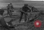 Image of United States 969th Field Artillery Luxembourg, 1944, second 21 stock footage video 65675042607